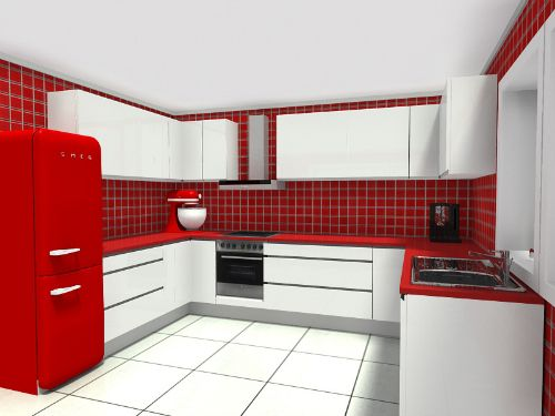 95 Best What's Cookin' Kitchen Ideas Images On Pinterest Captivating 3D Design Kitchen Decorating Inspiration