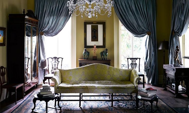 754 best images about living rooms on pinterest cottage for 18th century window treatments