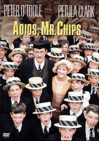 Adiós, Mr. Chips [Vídeo-DVD] / Metro-Goldwyn-Mayer presents ; directed by Herbert Ross