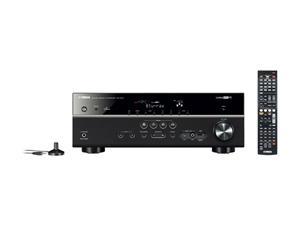 YAMAHA RX-V477 5.1-Channel Network AV Receiver  #Yamaha network receiver #Network receiver #Audio Receiver