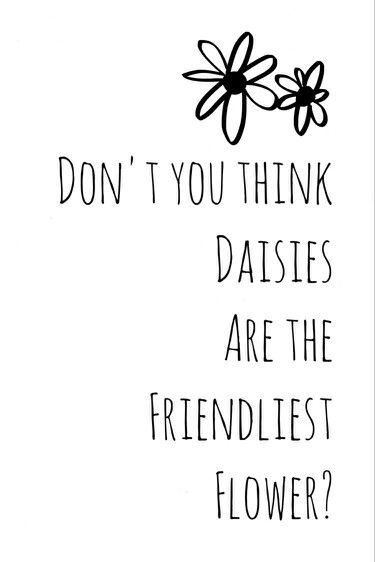 you u0026 39 ve got mail  quotes and daisies on pinterest