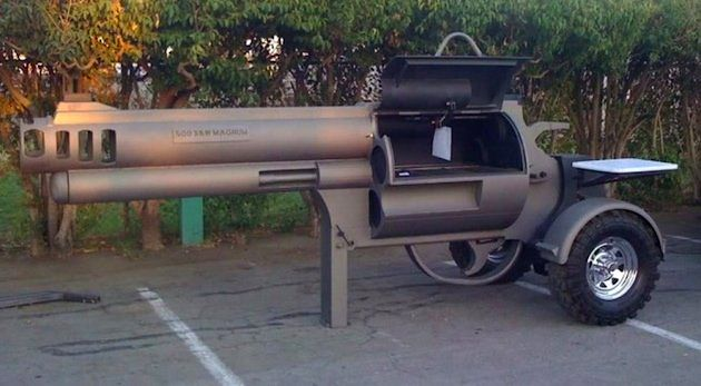 *Magnum Revolver BBQ Grill Created by High School Welding Students - http://laughingsquid.com/magnum-revolver-bbq-grill-created-by-high-school-welding-students/?utm_source=feedburner_medium=feed_campaign=Feed%3A+laughingsquid+%28Laughing+Squid%29_content=Google+Reader