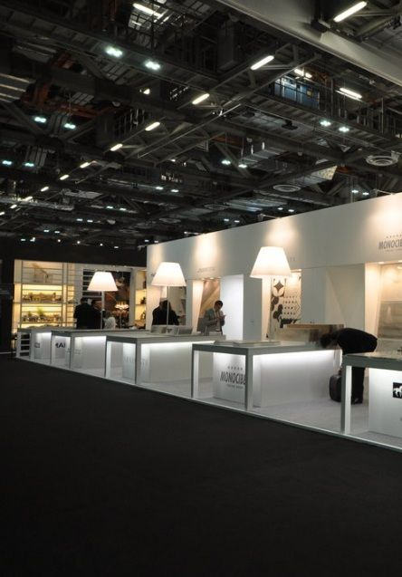 @aemexhibitions Singapore, Maison et Objet 2015. Here is a project that we developed for a collective space with more than 30 brands. www.aemexhibitions.com