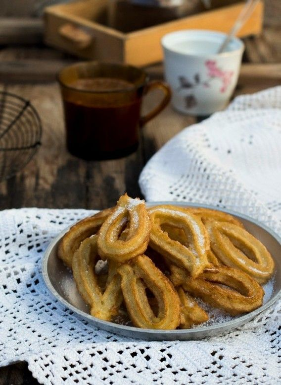 20 best spanish recipes images on pinterest spanish recipes homemade churros spanish christmasspanish recipeschurroschristmas foodsfood networktrishahomemadechristmas forumfinder Image collections