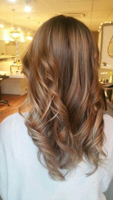 Hair paint #hairbyalicia