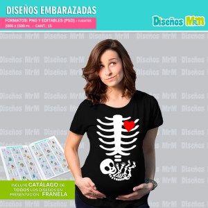 Diseño-plantilla-dibujo-vector-franela-polera-camisa-embarazada-maternal-bebe-ploter-estampar-personalizado-tazas_1