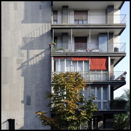 33 best vico magistretti architectures in milan images on for Via magistretti milano