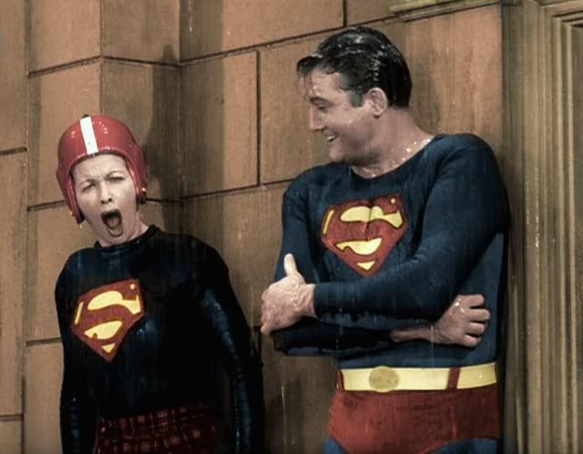 I Love Lucy in color - Page 19 - Sitcoms Online Message Boards ...