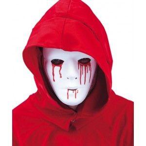 Les 25 meilleures id es de la cat gorie masque horreur sur pinterest masques d 39 horreur - Comment faire un maquillage de clown qui fait peur ...