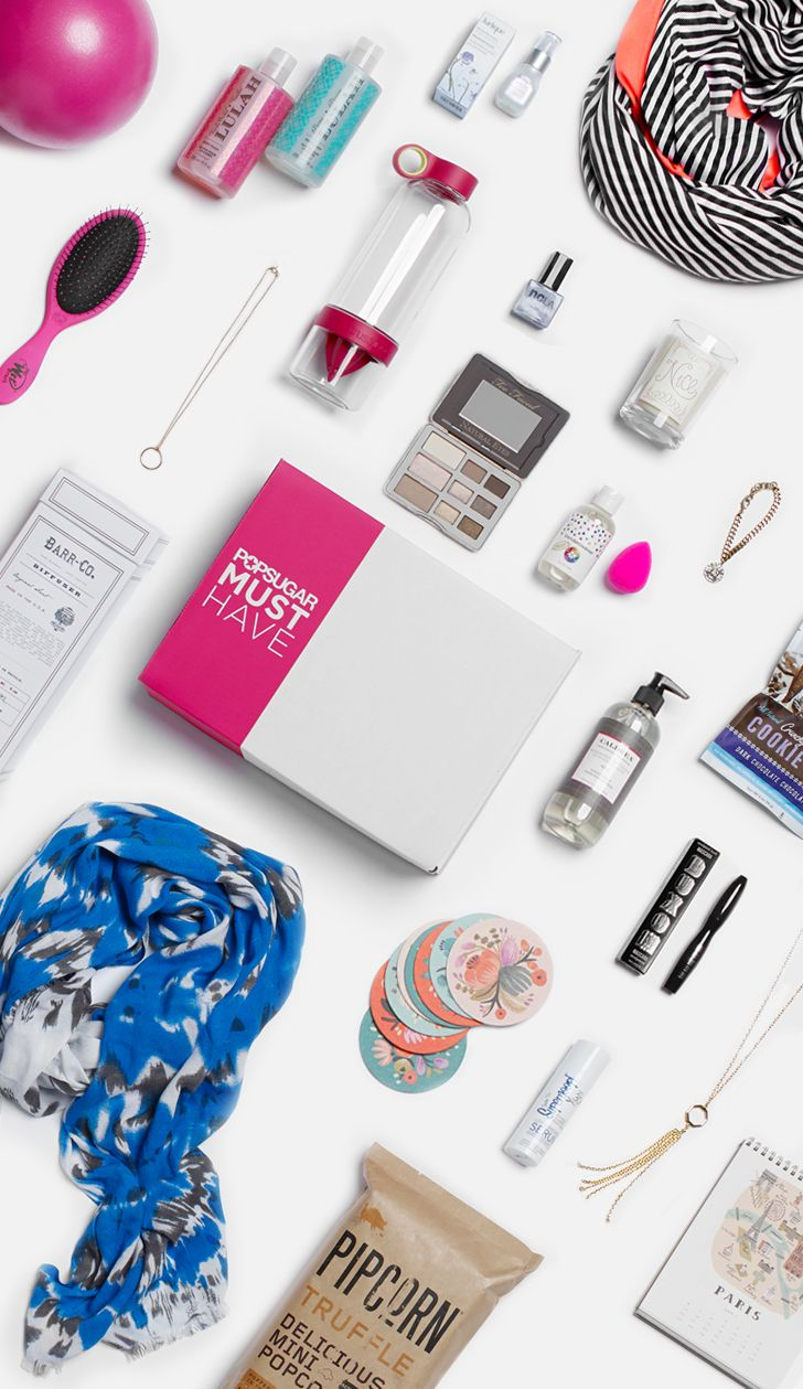 Use code ABX17YZ to get $10 off your first @POPSUGARMH box!