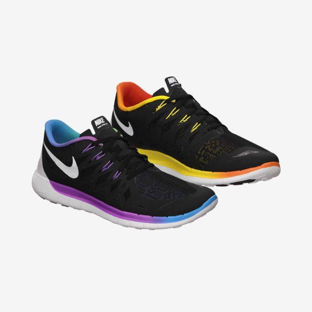 Nike Free 5.0 BT QS Men's Running Shoe