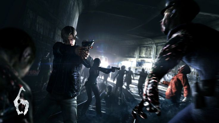 Resident Evil 6 PC Download! Free Download Action Horror Survival and Zombie Killing Video Game! http://www.videogamesnest.com/2015/09/resident-evil-6-pc-download.html #games #pcgames #residentevil6 #pcgaming #gaming #videogames #horrorgames #survivalgames #zombies