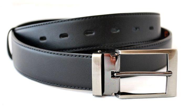 kvalitní pánský pásek z italské hovězí usně - http://www.luxusni-moda.cz/doplnky-panske/pasky-opasky.html