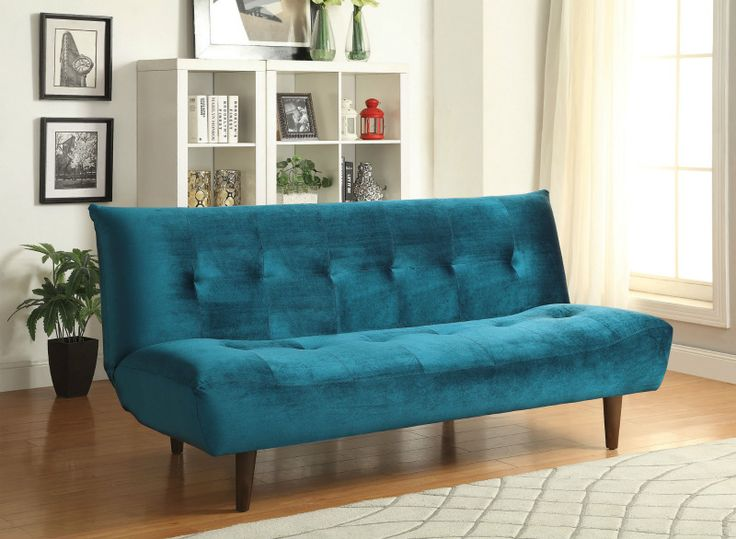 Twelve great-looking sofa beds that won't cramp your style