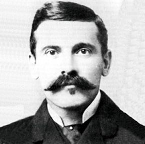 account of the life of john henry doc holliday Search and account search  born to the life of a southern gentleman, dr john henry holliday is given an awful choice at the age of twenty-two: die within months in atlanta or leave everyone and everything he loves in the hope that the dry air and sunshine of the west will restore him to health  kate first and last, however, doc is.