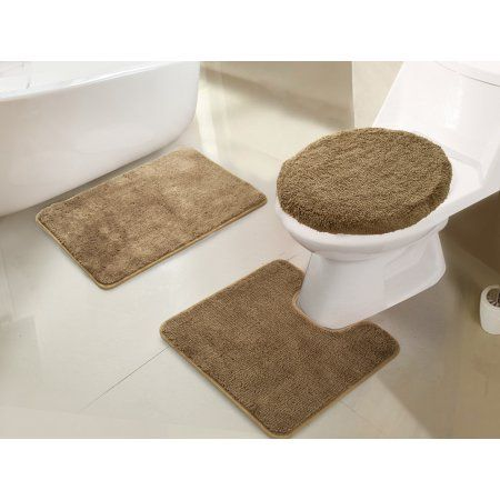 Home Bathroom Rug Sets Bath Rugs Bathroom Rugs