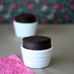 Chocolate Souffle | Foodie | Pinterest