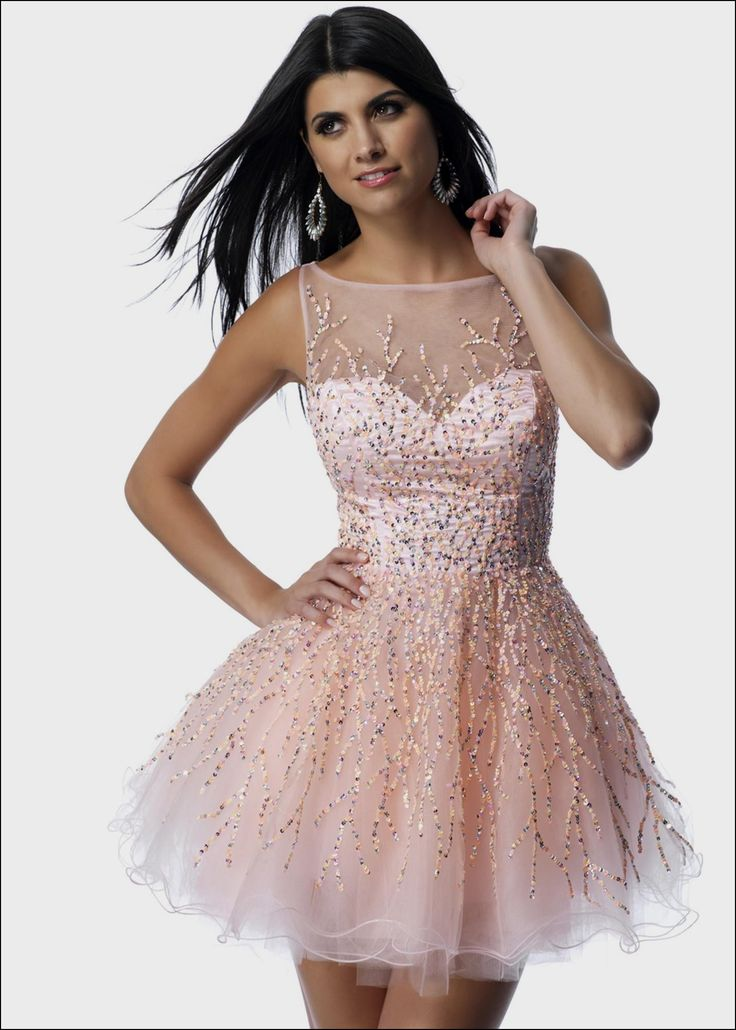 Dresses for Teenage Girls for Parties