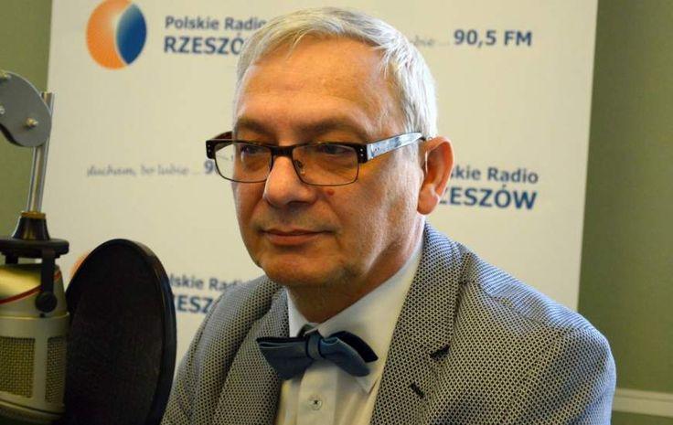 Zapraszamy do audycji z prof. Bogusławem Śliwerskim na antenie Polskiego Radia Rzeszów: