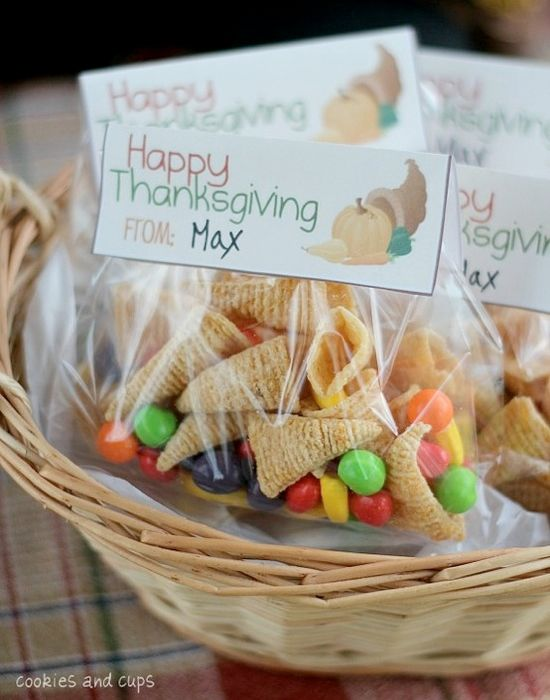 Sweet Fall Treats - Reasons To Skip The Housework