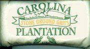 Carolina Plantation Stone Ground White Grits  1 Lb Bag Pack of 2 -- For more information, visit image link.