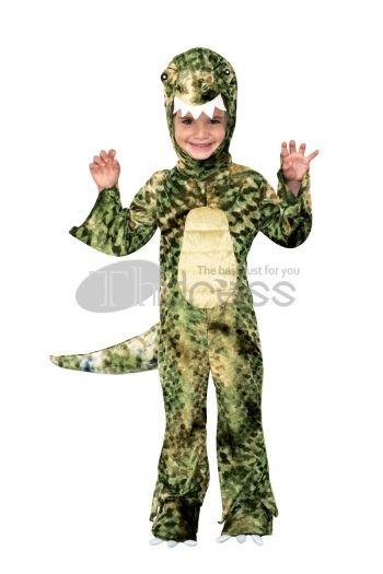 Halloween Costumes Carnivorous Dinosaur Puntarenas Clothing