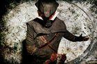 [Self] My Bloodborne Yharnam Hunter Cosplay from AX 2016