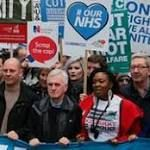 #Therapy #NHS Tories would oversee the rundown of A&E and maternity units – an expert view on the manifestos  It would end the public sector pay freeze for NHS workers, reinstate student bursaries for nurses, and guarantee all EU-born NHS and social care staff the right to stay in the UK after Brexit. Mental health spending would increase by an unspecified ...