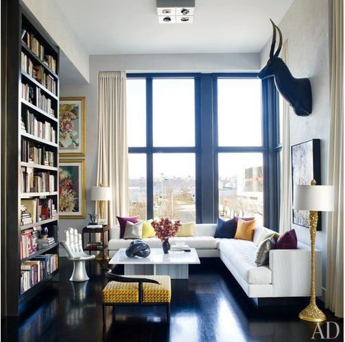 Love this room. Effortless