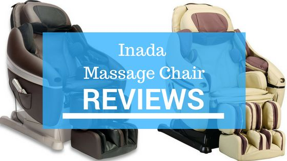 In these Inada massage chair reviews, you'll get to know some of the best Japanese-made massage chairs in the industry--and why they're here to stay.
