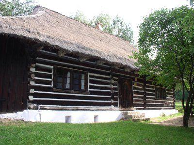 Dom z Przeciszowa