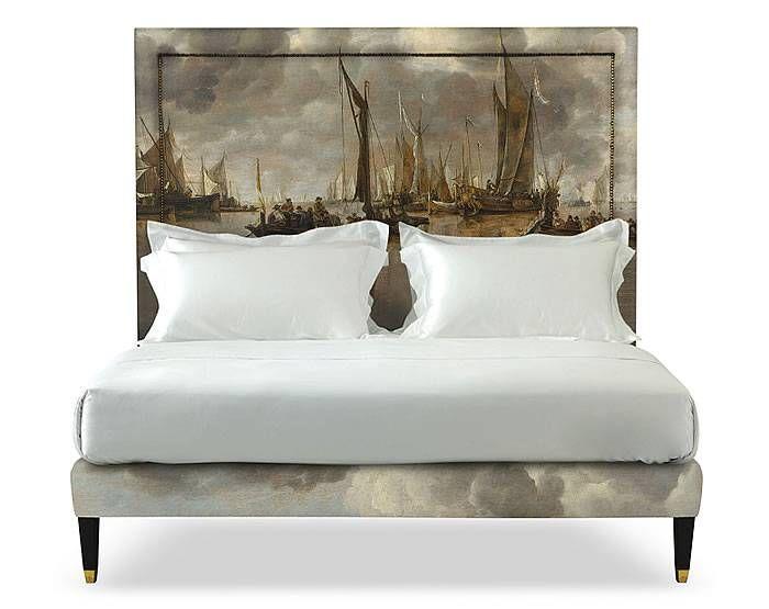 Lozka Savoir Beds X National Gallery Sen Wsrod Dziel Sztuki Z National Gallery Bed Bed Price Kids Bedroom Designs