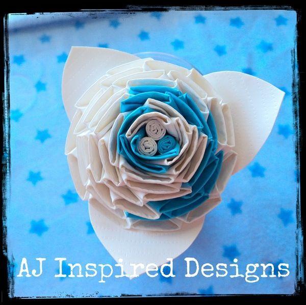 World Of Warcraft Inspired Hearthstone Design Duck Tape Flower Pen