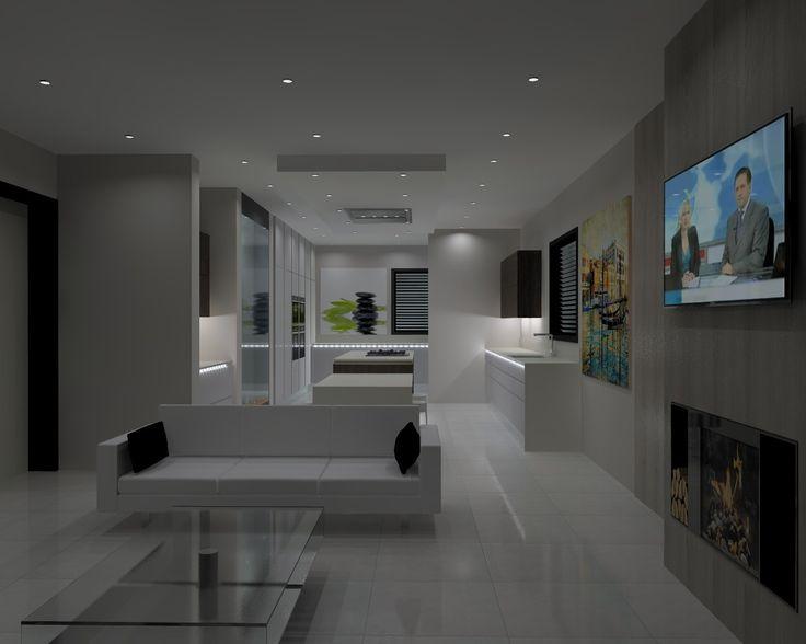 Clients Kitchen Concept