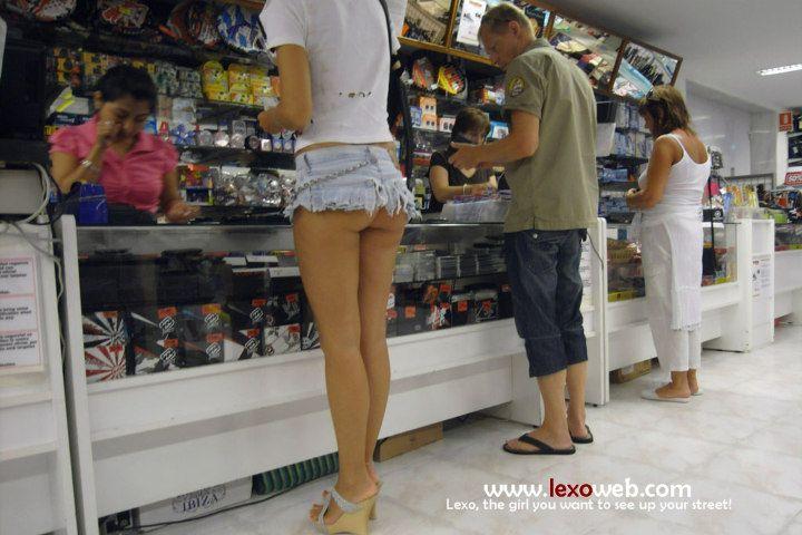 Skirts, Miniskirts, Microskirts