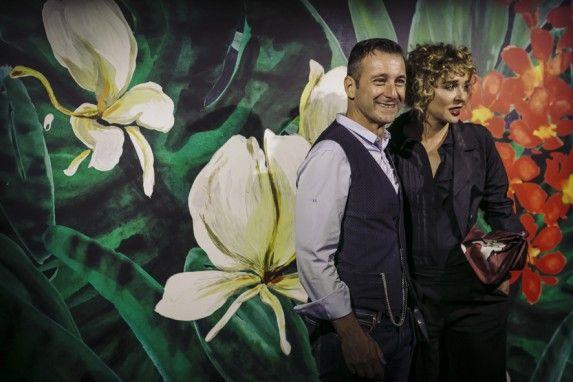 Mariposa, il fiore di Cuba che ha ispirato Franco Zanellato