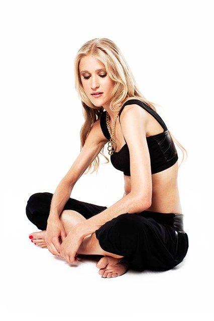 Calgary Avansino's Top Workout Brands: (Vogue.com UK)