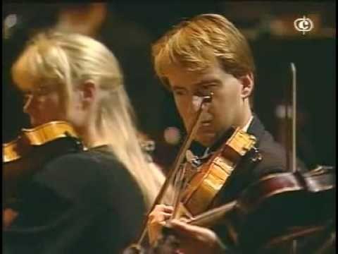 Sibelius - Symphony No. 5 - III. Finale