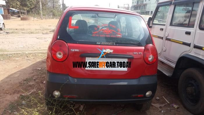 Salemycar Today Second Hand Chevrolet Spark For Sale In