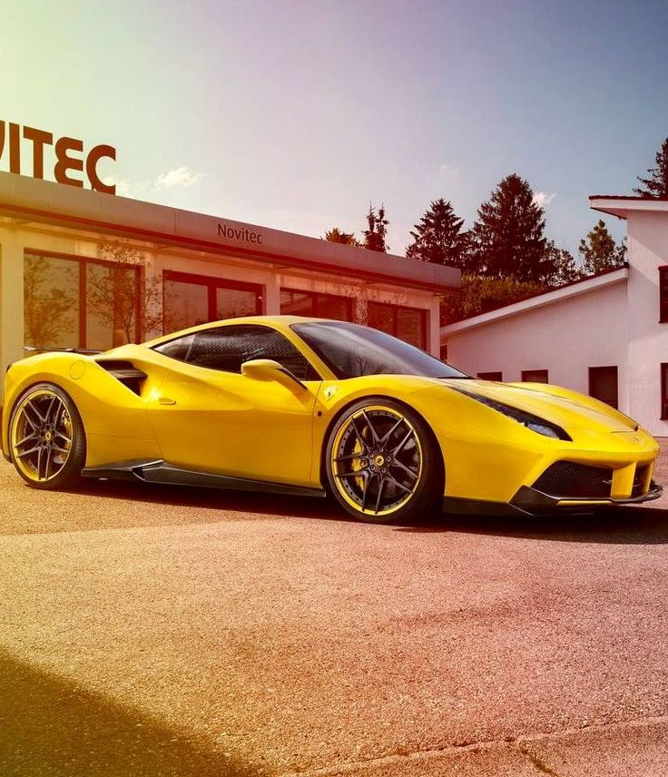 Ferrari 488 GTB Novitec Rosso Speeding tickets can cause you years of unwanted insurance fees and no one wants that go to https://payhip.com/b/wD1I to learn how to Beat Speeding Tickets