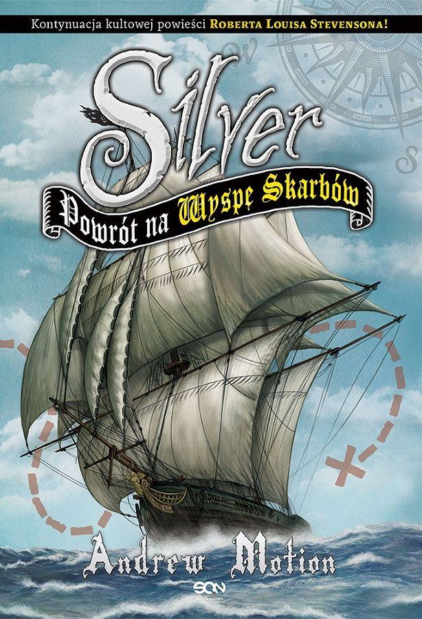 """""""Silver. Powrót na Wyspę Skarbów"""" to naprawdę kawał dobrej literatury, który śmiało dorównuje prozie Roberta Louisa Stevensona. Pozycję tę serdecznie polecam wszystkim miłośnikom morskich opowieści oraz książek przygodowo-podróżniczych. A wszystkim tym, którzy zdecydują się wyruszyć w podróż wraz z głównymi bohaterami życzę pomyślnych wiatrów! ;)"""