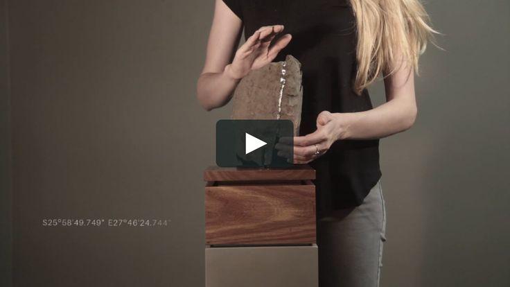 "Jenna Burchell, S25º58'50.9448""  E27º46'29.1936"" Songsmith (Cradle of Humankind), on Vimeo"
