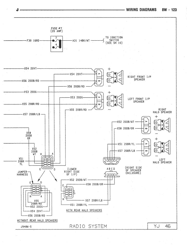 e5c8d1ba7c29c046faa61df6ad97cff7 jeep wrangler yj jeep cj jeep wrangler auxiliary light wiring diagram 1995 yj 1995 jeep yj  at bakdesigns.co