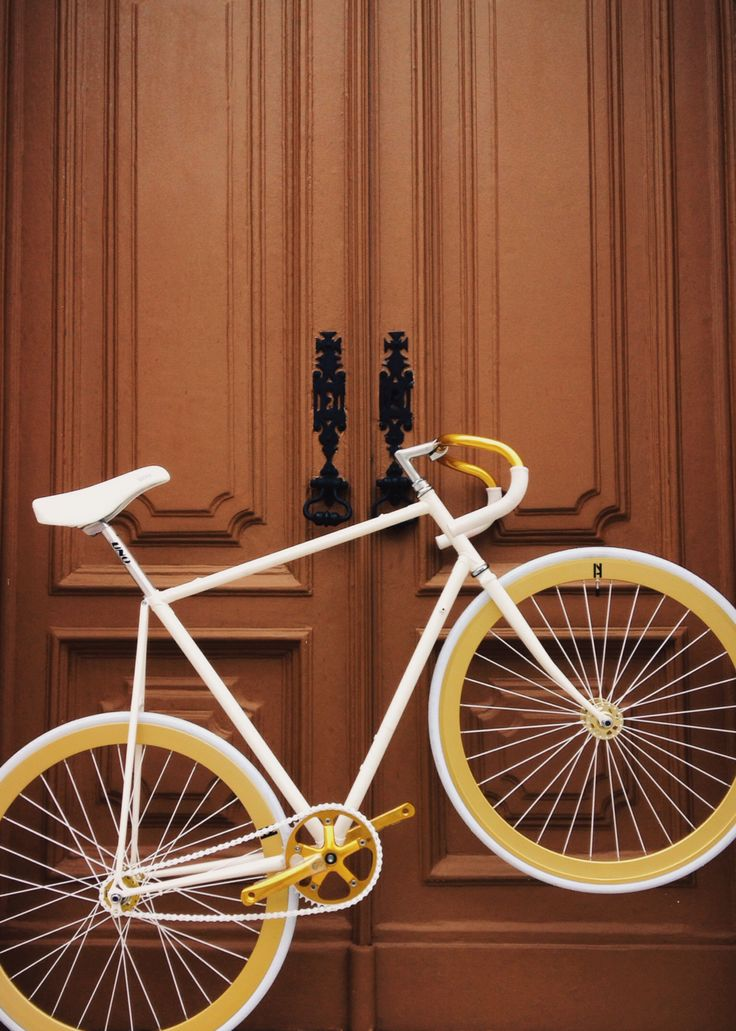 Bike Mundo Fixie  Photo: BB