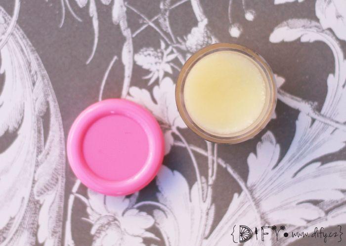 Bambucké máslo místo krému na akné (recepty na jednoduchou DIY kosmetiku)