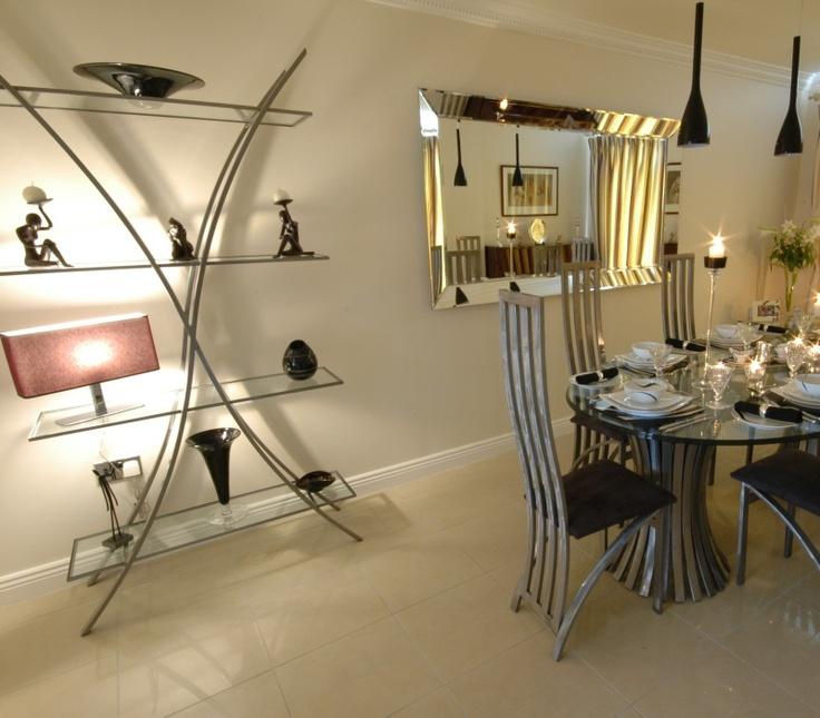 Emerald Interior Design - Dining Room