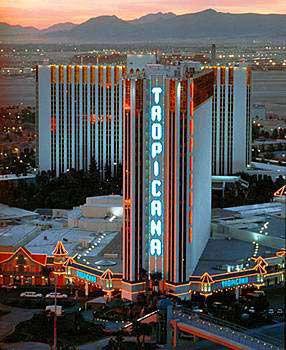 Tropicana Hotel and Casino Las Vegas. www.findinghomesinlasvegas.com #lasvegas #realestate