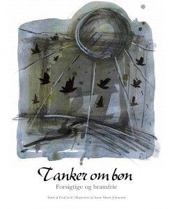 Anne Marie Johansen | Billedkunstner og illustrator – mail@annemariejohansen.dk