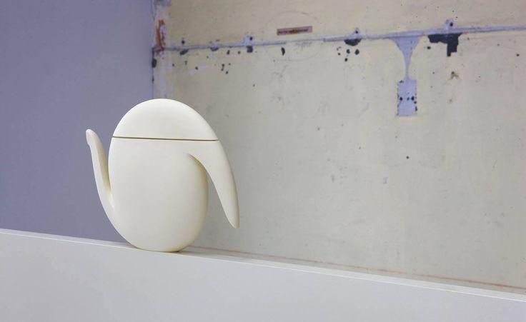Jug, by Dutch designer Aldo Bakker.