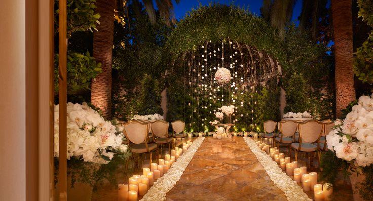 Las Vegas Weddings | Ceremonies | Wynn Las Vegas & Encore Resort